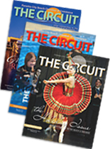 Panama City Beach The Circuit Magazine
