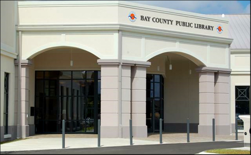 Bay County Library