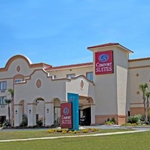 Where or how do I find Comfort Suites in Panama City Beach FL