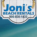 Joni's Beach Rentals, Inc.