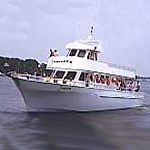 Jubilee treasure island deep sea fishing panama city for Fishing treasure island florida