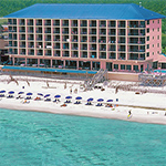 Where or how do I find Osprey Motel/Gilmore Resorts in Panama City Beach FL