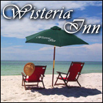 Where or how do I find The Wisteria Inn in Panama City Beach FL