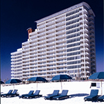 Where or how do I find Sterling Beach/Sterling Resorts in Panama City Beach FL