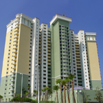 Where or how do I find Boardwalk Beach Resort Condo in Panama City Beach FL