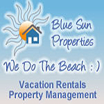 Blue Sun Properties, LLC.