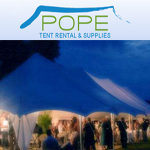 Pope Tents & Events