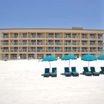 Where or how do I find Panama City Resort & Club in Panama City Beach FL