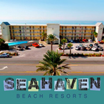 Where or how do I find The Reef/Seahaven Beach Resorts in Panama City Beach FL