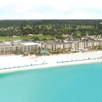 Where or how do I find Boardwalk Beach Resort Hotel & Convention Center in Panama City Beach FL