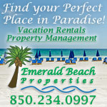Where or how do I find Emerald Beach Properties, Inc. in Panama City Beach FL