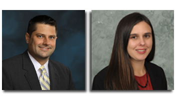 MidSouth Bank Hires Samantha Miller & Curtis Williams