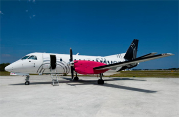 Silver Airways Coming to NW Florida Beaches Int. Airport