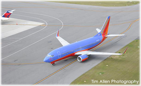 Southwest Airlines Announces Daily Nonstop Service to Dallas