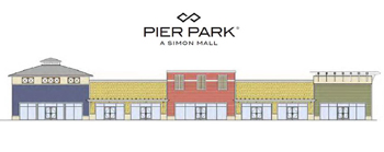 Pier Park to Expand with Addition of 5 New Dining/Service Op