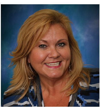 Beach Chamber Welcomes Rhonda Lairsey to the Team