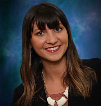 Beach Chamber Welcomes Katelyn French to the Team