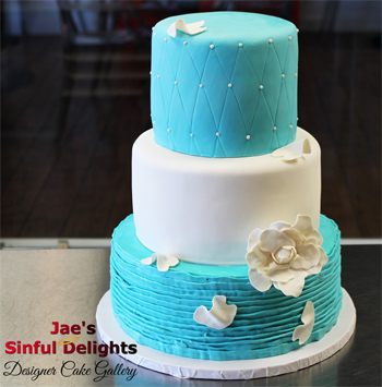 Jae's Sinful Delights Relaunch