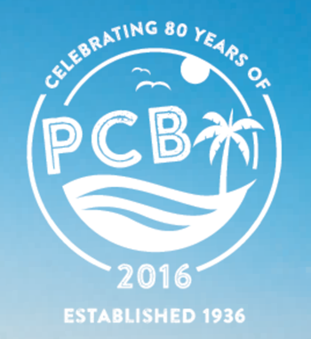PCB's 80th Anniversary Celebration