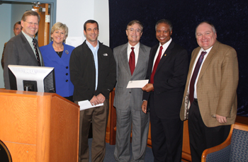 Beach Chamber Creates GCCC Scholarship, Second for 2010