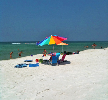 Panama City Beach Voted  #1 on The Weather Channel