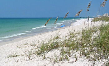 PCB Completes $16 Million Beach Renourishment Project