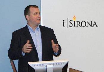 iSirona Expanding in Panama City
