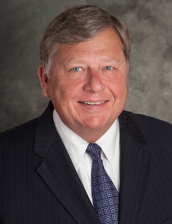 Franklin Harrison Elected Board of Trustees Chair of NCBE