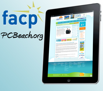 Beach Chamber Recognized by FACP for Communications