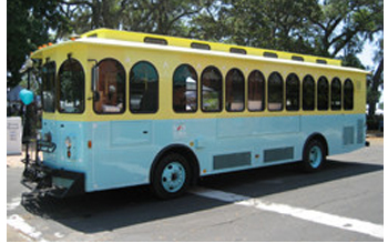 Public Transportation (Bay TPO) Announces 2013 Enhancements