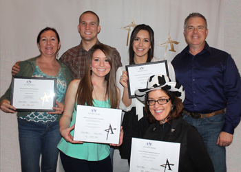 Beach Chamber Wins Four ADDY Awards, Including Two Gold