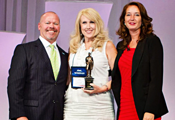 Sterling Resorts Wins Top 2013 Flagler Award