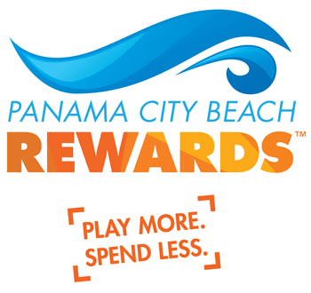 Panama City Beach Rewards Card: Play More. Spend Less.
