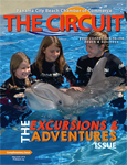MAY/JUNE 2014-Excursions/Adventures