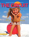 JULY/AUG 2014 – A Southern Summer