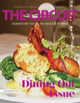 MAR/APRIL 2015 – DINING OUT ISSUE