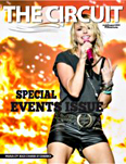 JULY/AUG 2015 – Event Special