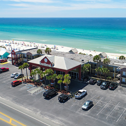 Where or how do I find Ramada by Wyndham Panama City Beach in Panama City Beach FL