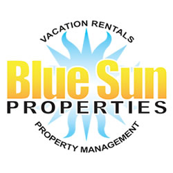 Where or how do I find Blue Sun Properties, LLC in Panama City Beach FL