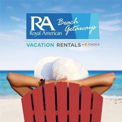 Where or how do I find Royal American Beach Getaways in Panama City Beach FL