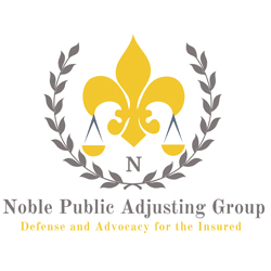 Noble Public Adjusting Group/Eagle Eye Estimates