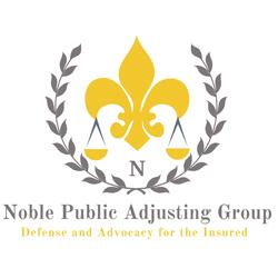 Where or how do I find Noble Public Adjusting Group/Eagle Eye Estimates in Panama City Beach FL