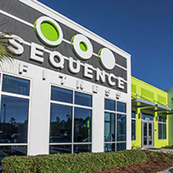 Where or how do I find Sequence Fitness in Panama City Beach FL