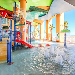 Where or how do I find Splash! Condominiums/Vacasa in Panama City Beach FL