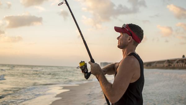 Fishing in Panama City Beach