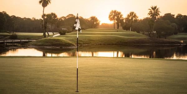 Golf Panama City Beach