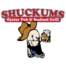 Where or how do I find Shuckums Oyster Pub & Grill in Panama City Beach FL
