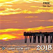 2018 carpe diem calendar