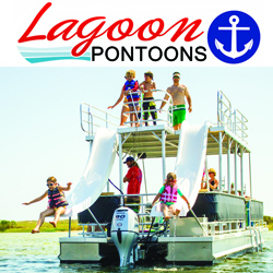 Where or how do I find Lagoon Pontoons in Panama City Beach FL