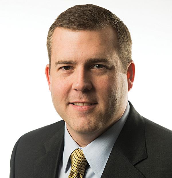 Gulf Coast Regional Medical Center Announces CEO
